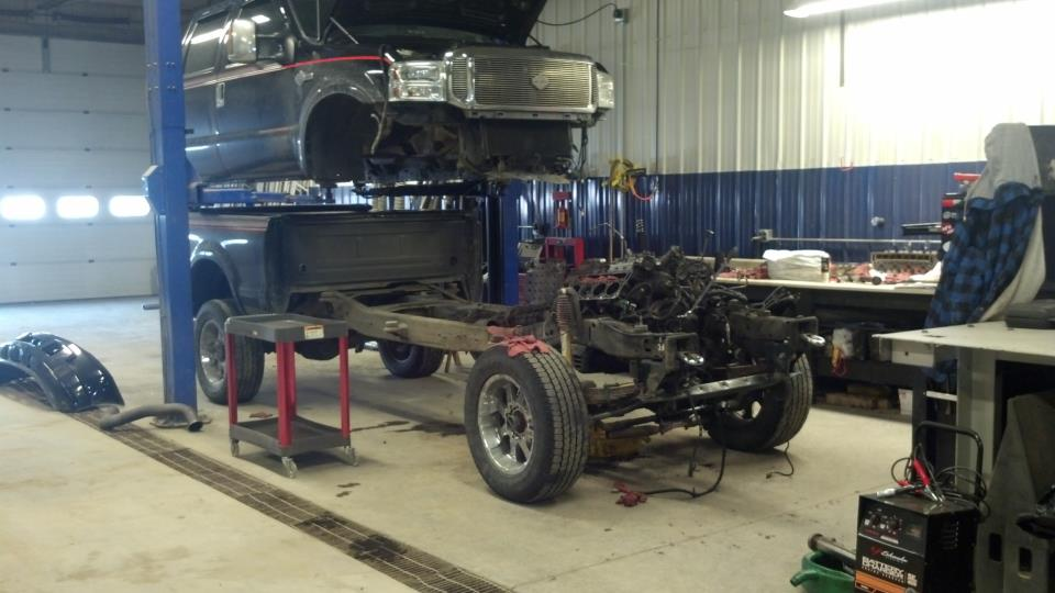 https www littlepowershop com blogging are the ford 60 powerstroke diesels just junk with too many problems
