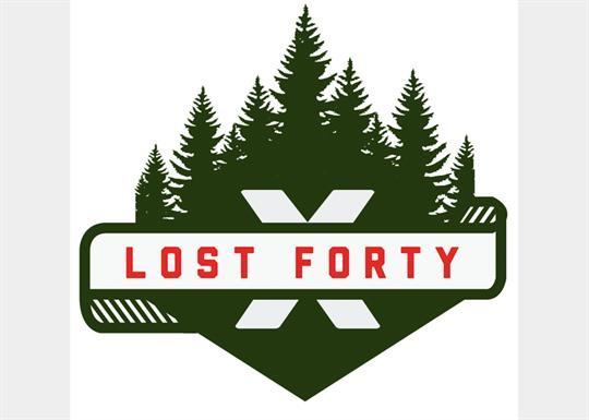 Lost Forty Brewing Little Rock
