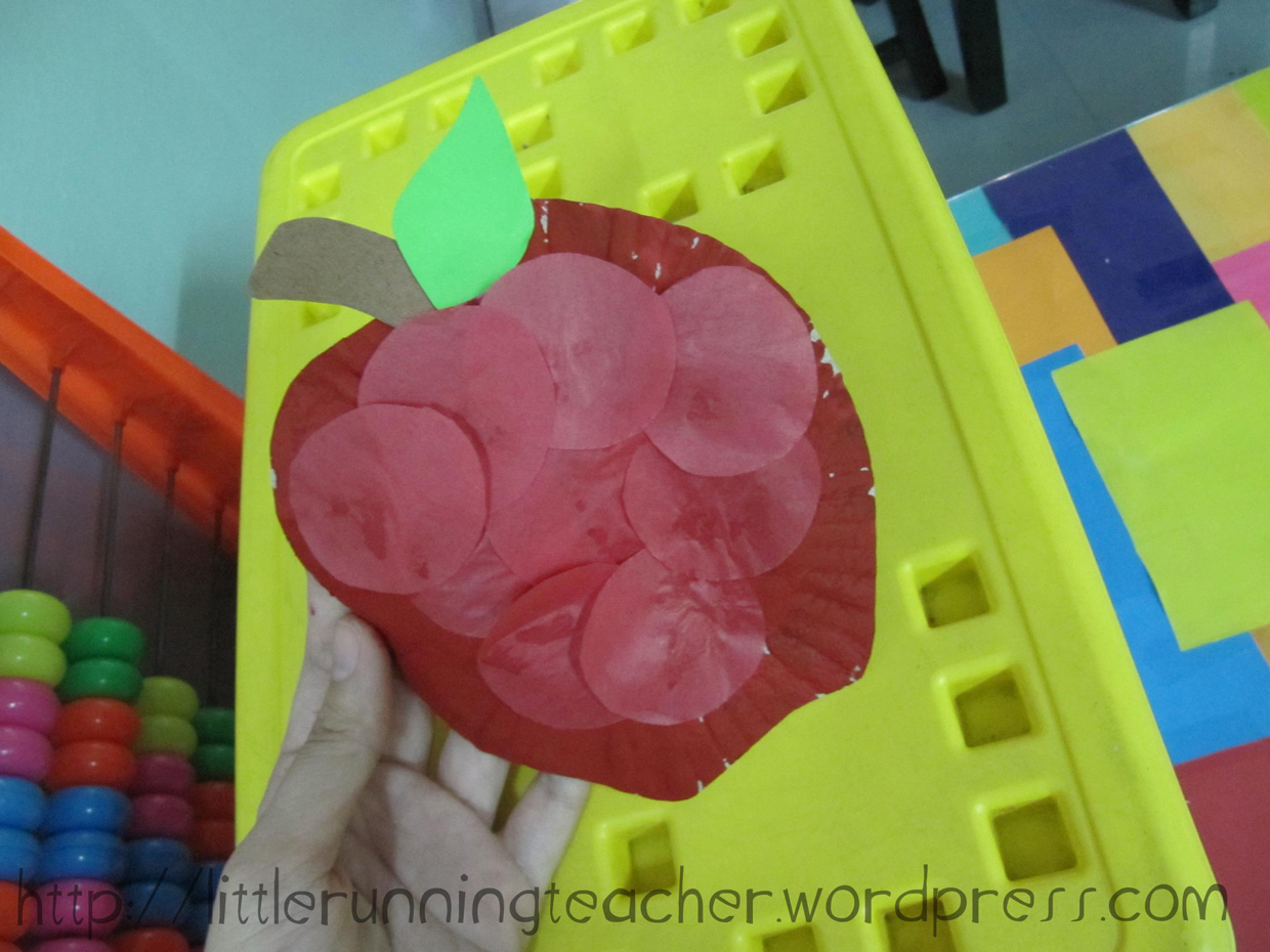 Red Apples 08