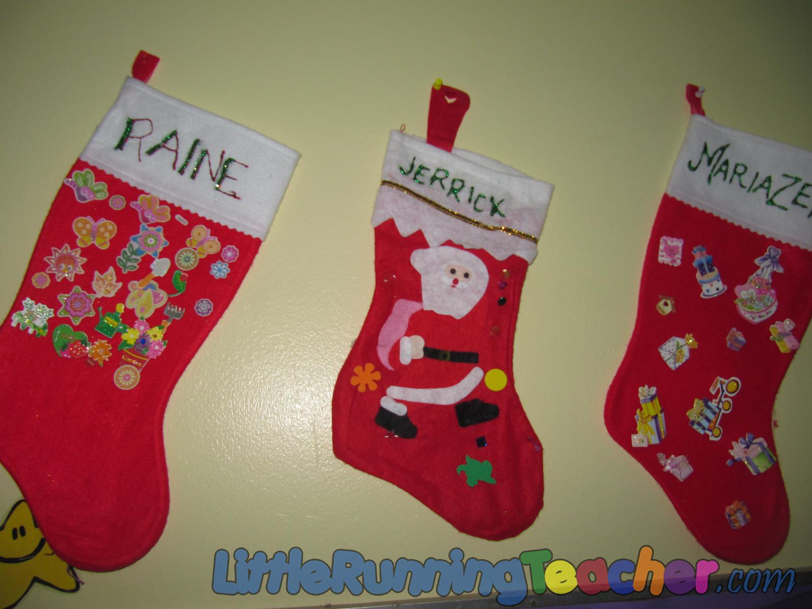Christmas Stockings6