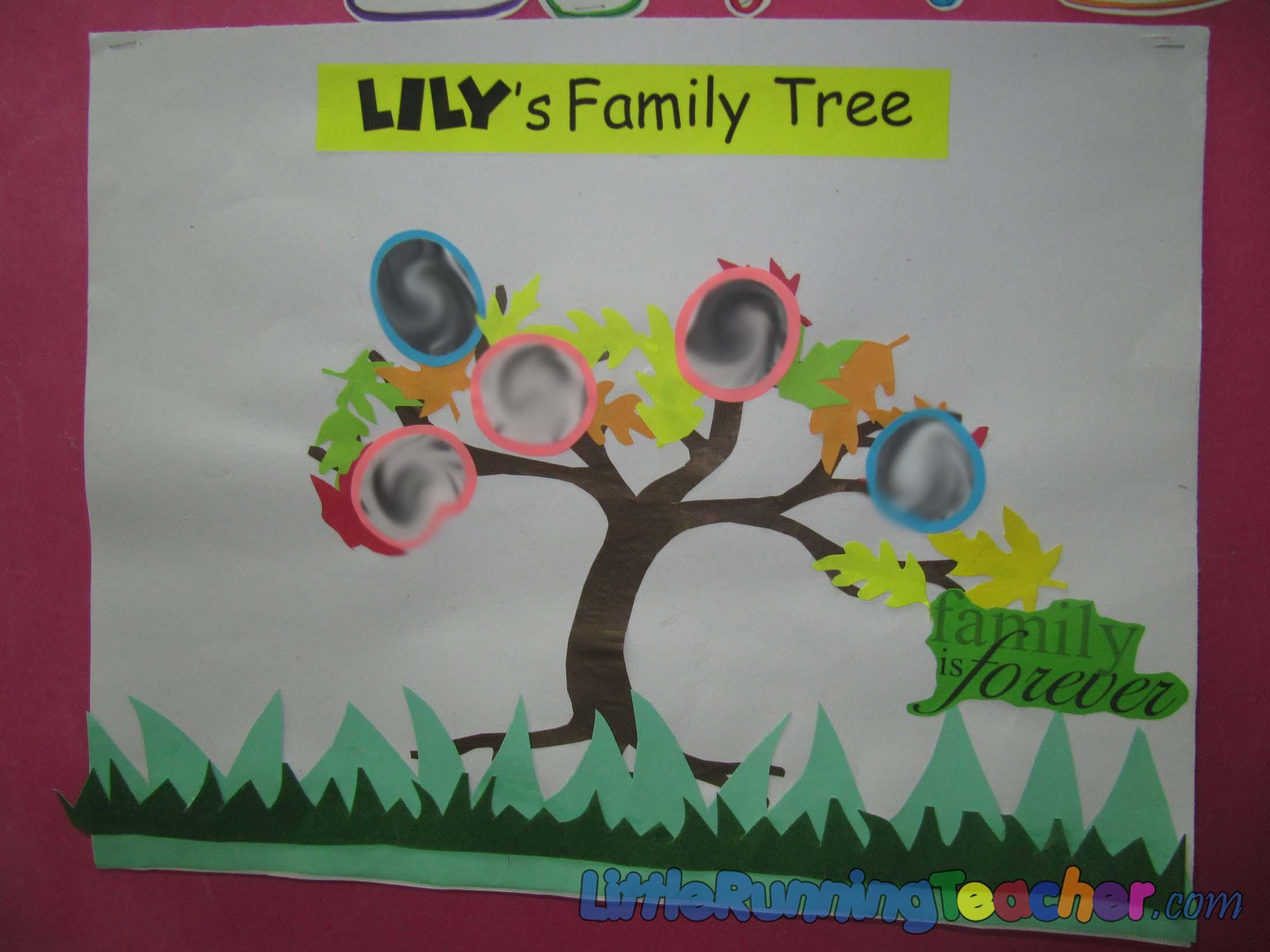 Fall Family Tree12