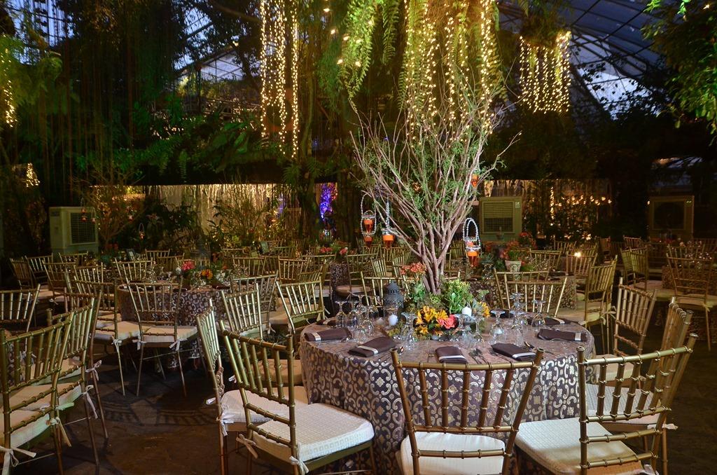 Venue Fernwood Garden Quezon City