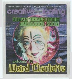 Creative Loafing - Weird Charlotte