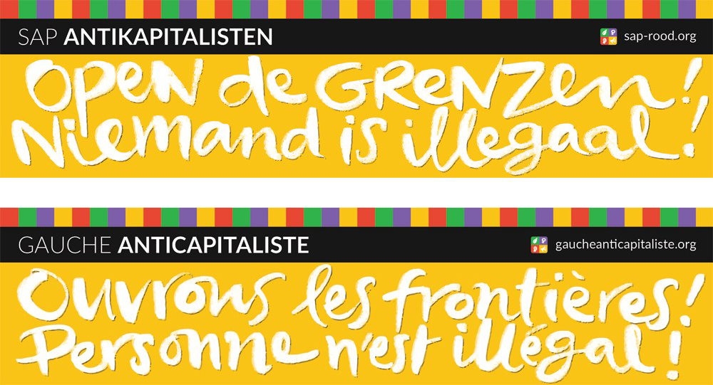 Gauche anticapitaliste / SAP Antikapitalisten