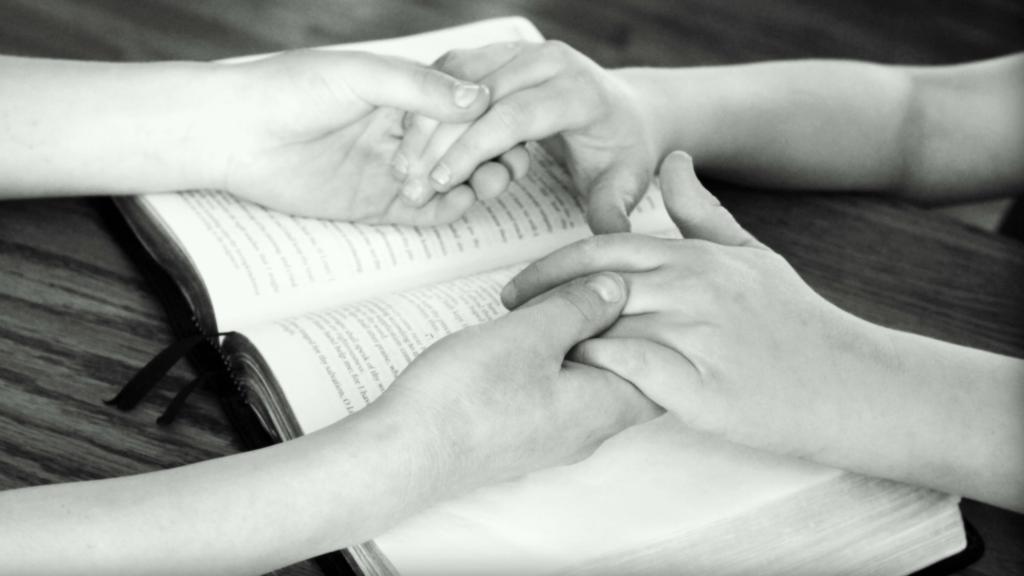 spiritually lead your child