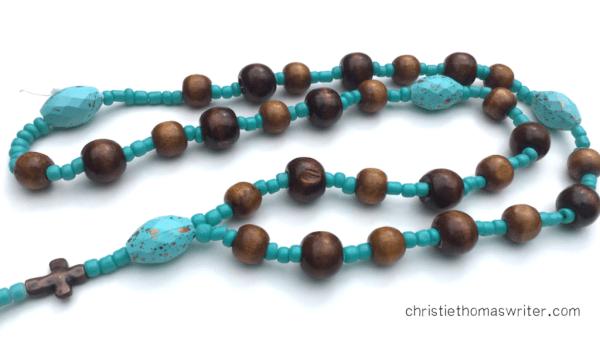 prayer bead prayers
