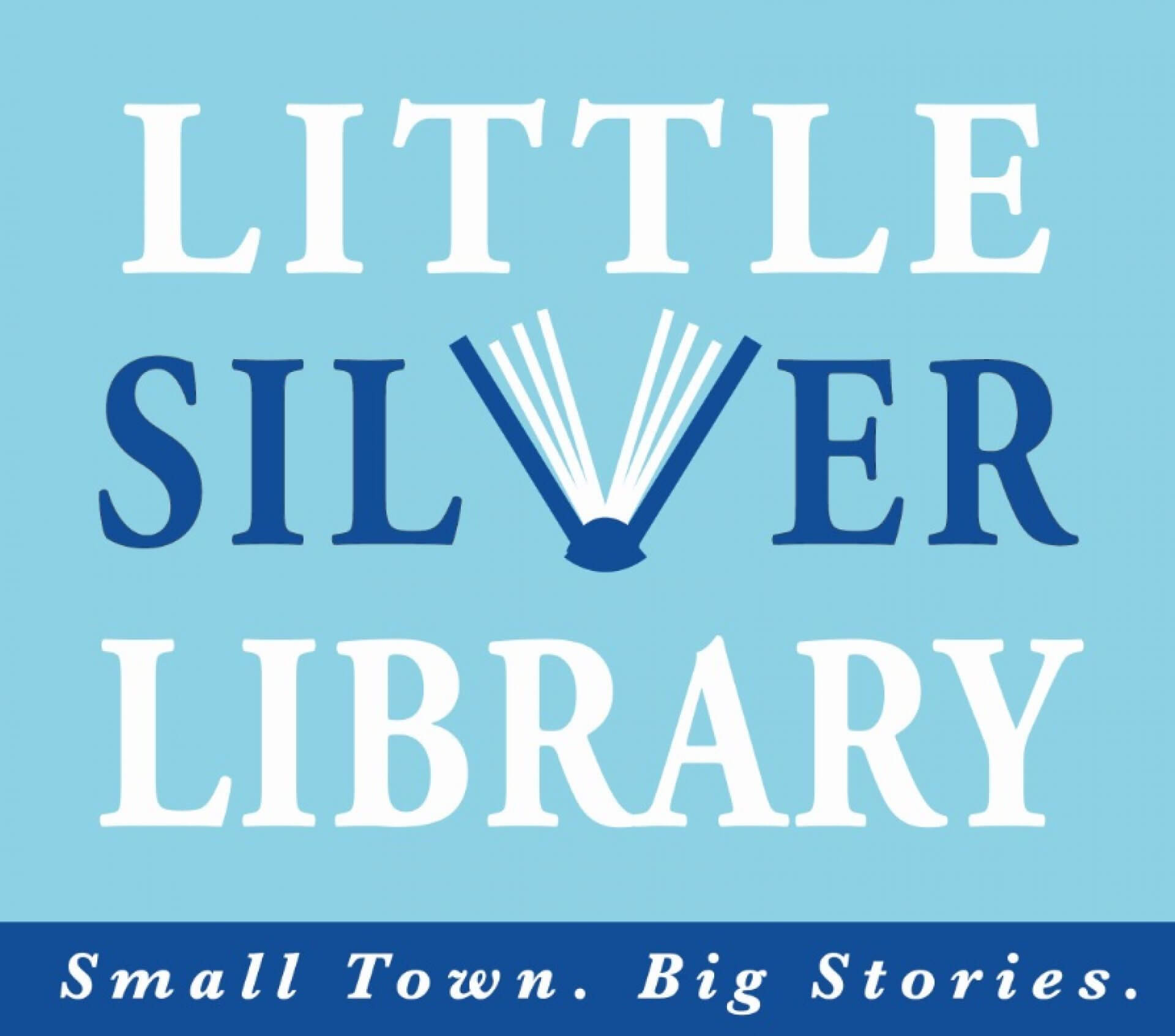 Little Silver Library