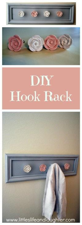 DIYhookrack
