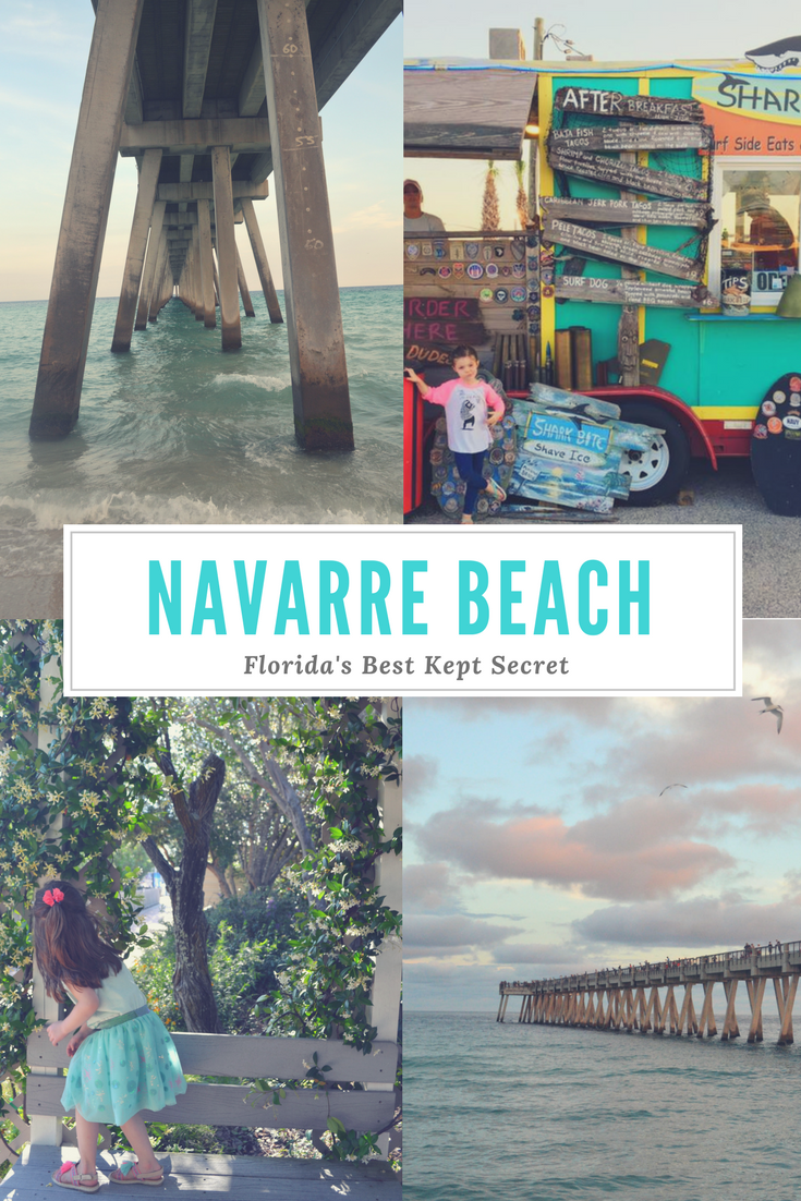 7 Reasons Why Navarre Beach is Florida's Best Kept Secret - Littles