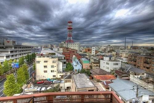 80 photos de Tokyo en HDR