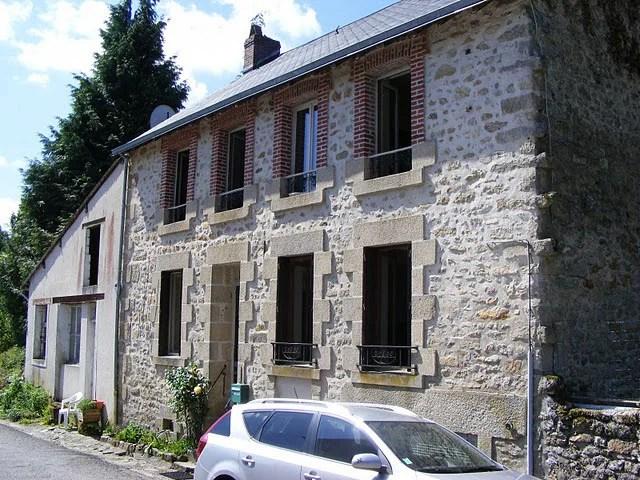 Une maison près de Limoges ?