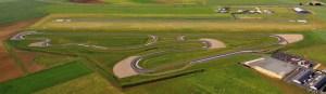 Circuit Fontenay le Comte