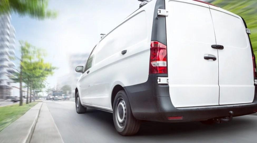 L'aménagement des véhicules utilitaires évolue !