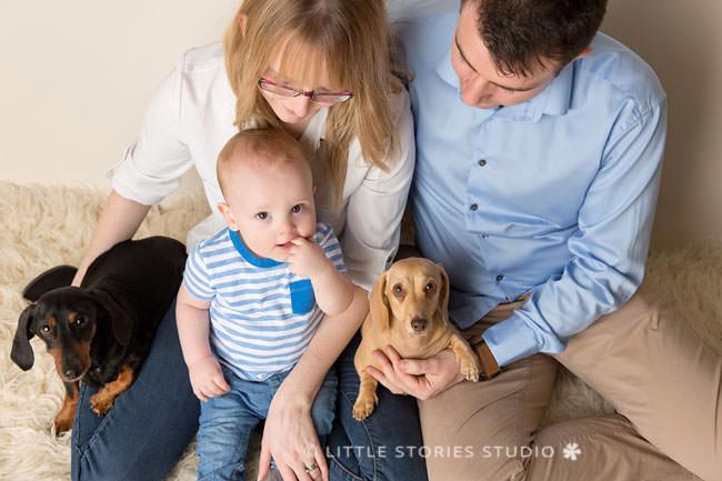 first birthday family photos brisbane