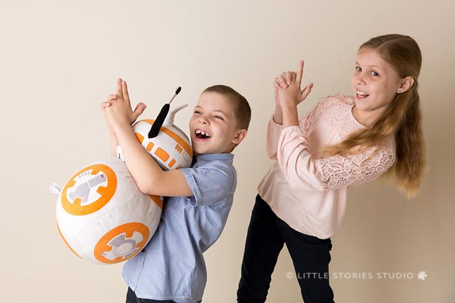 fun kids studio photos brisbane