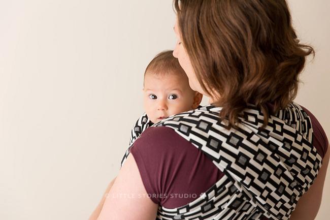 babywearing tips