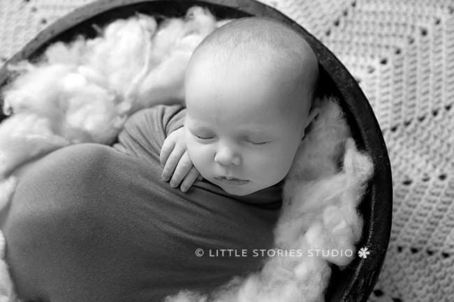black and white baby photography brisbane