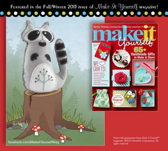 Press little stuff make it yourself magazine feature solutioingenieria Gallery