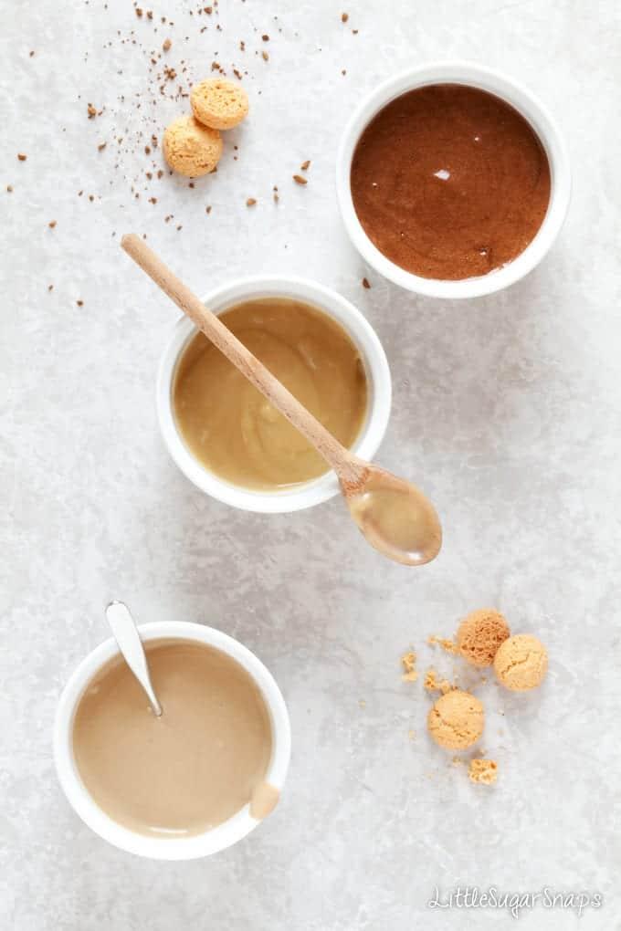 Coffee Caramel Chocolate