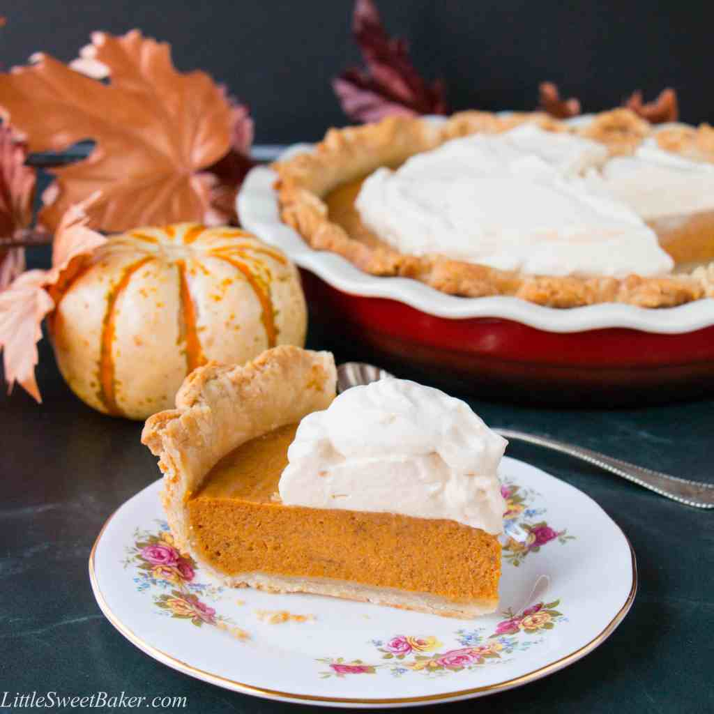 how to learn wow pumpkin pie