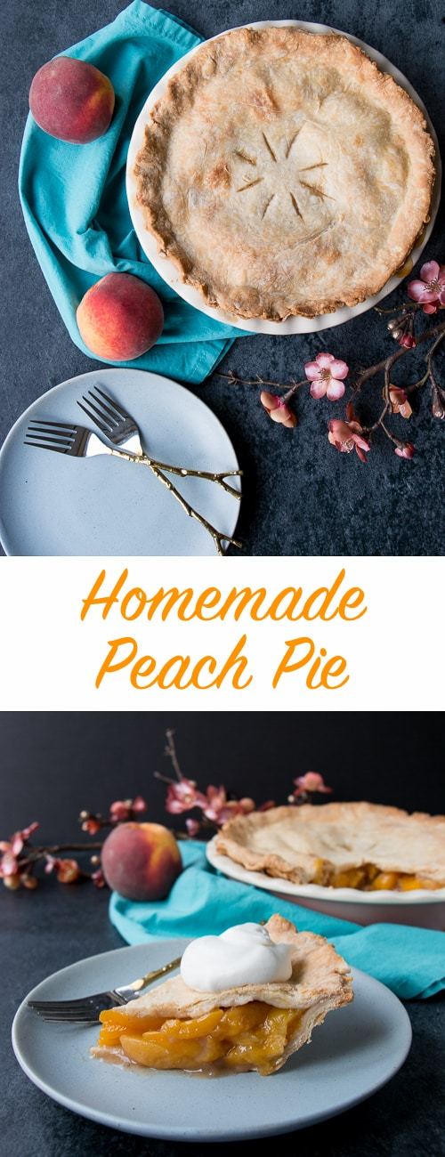 Cake Recipes With Leftover Peach Pie Filling
