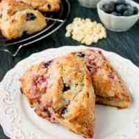 Best Scone Recipe (video)