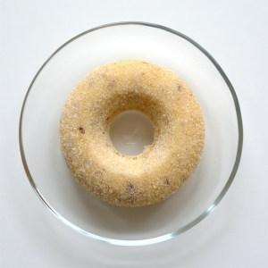 Vegan Doughnut Glazes