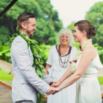 How I Eloped in Hawaii | Guest Post by Gwyn