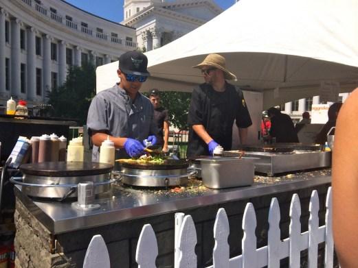 Taste of Colorado | It's The Little Things