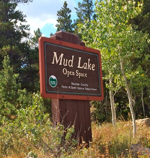 Mud Lake | It's The Little Things travel blog