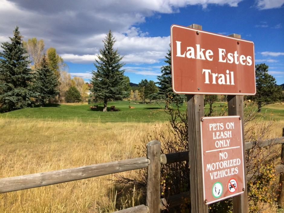 Estes Park Elk Fest | Little Things travel blog