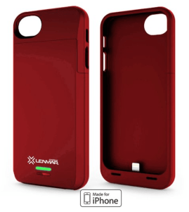 iPhone Rechargeable Phone Case Travel Gear