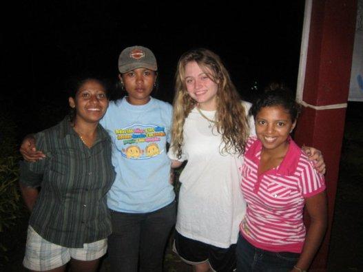 Nicaragua Globe Trottica
