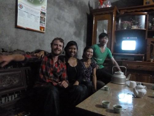North Vietnam - Kind Family Tea