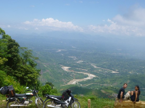 North Vietnam Scenery