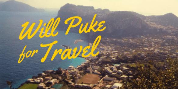Isle of Capri Italy travel