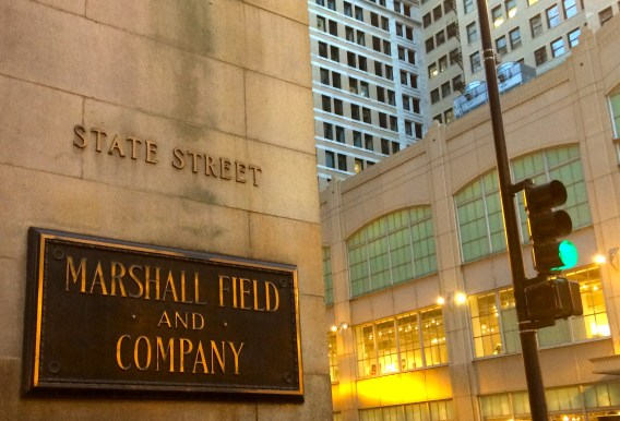Marshall Field and Company Chicago