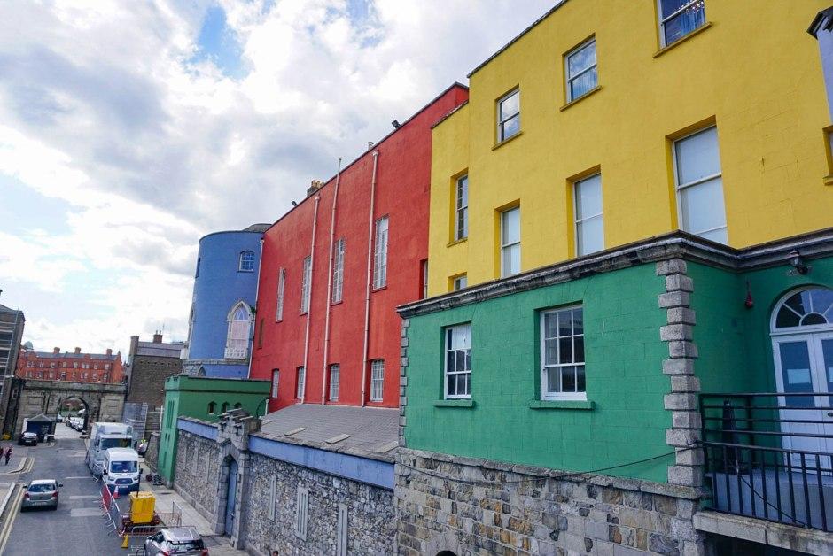 Dublin Castle - Budget Travel