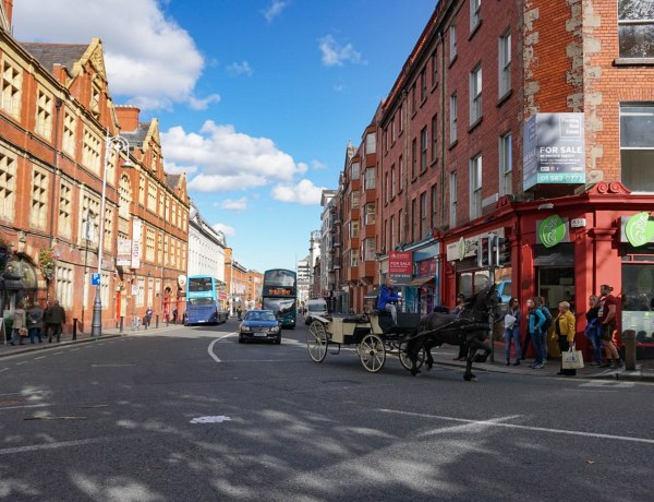 Dublin for the Budget Traveler