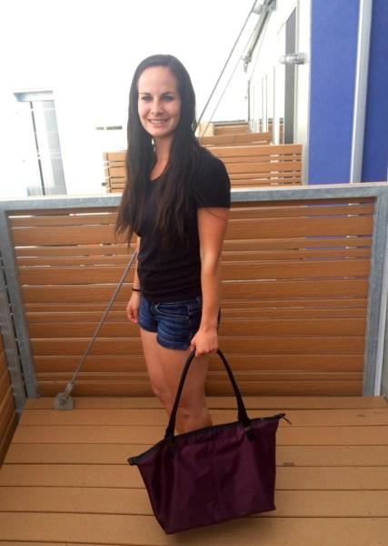 Samsonite Travel Laptop Bag