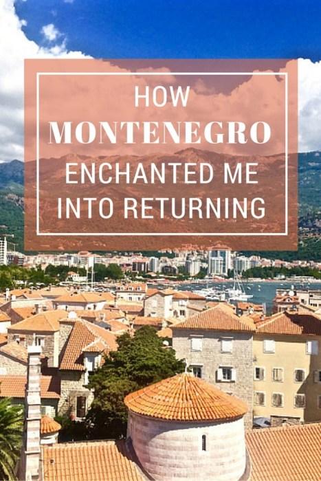 Enchanting Montenegro