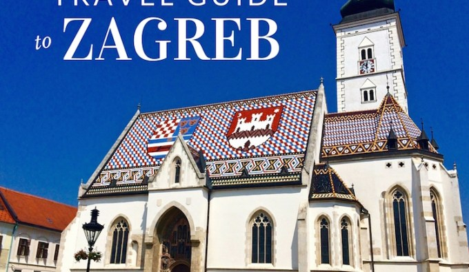 Weekend Travel Guide to Zagreb
