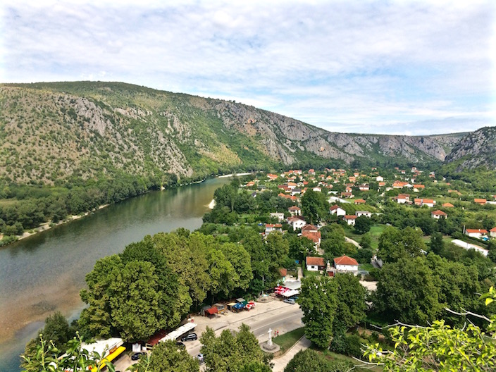 Bosnia and Herzegovina Scenery