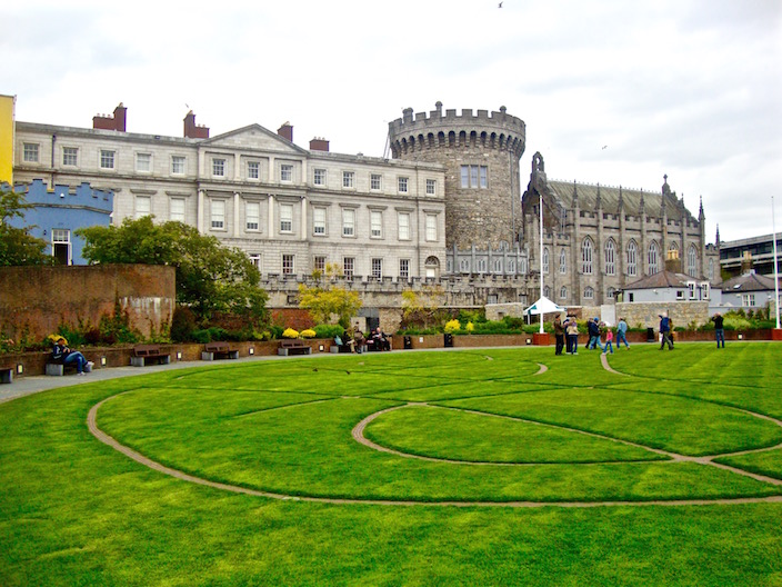 Study Abroad Ireland