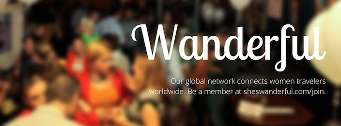 Wanderful Women of the World