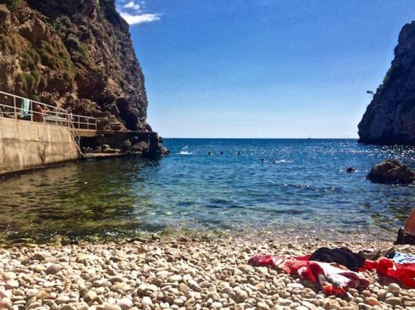 Šulić Pebble Beach Dubrovnik