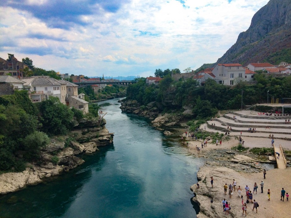 Mostar - Travel Budget Spreadsheet