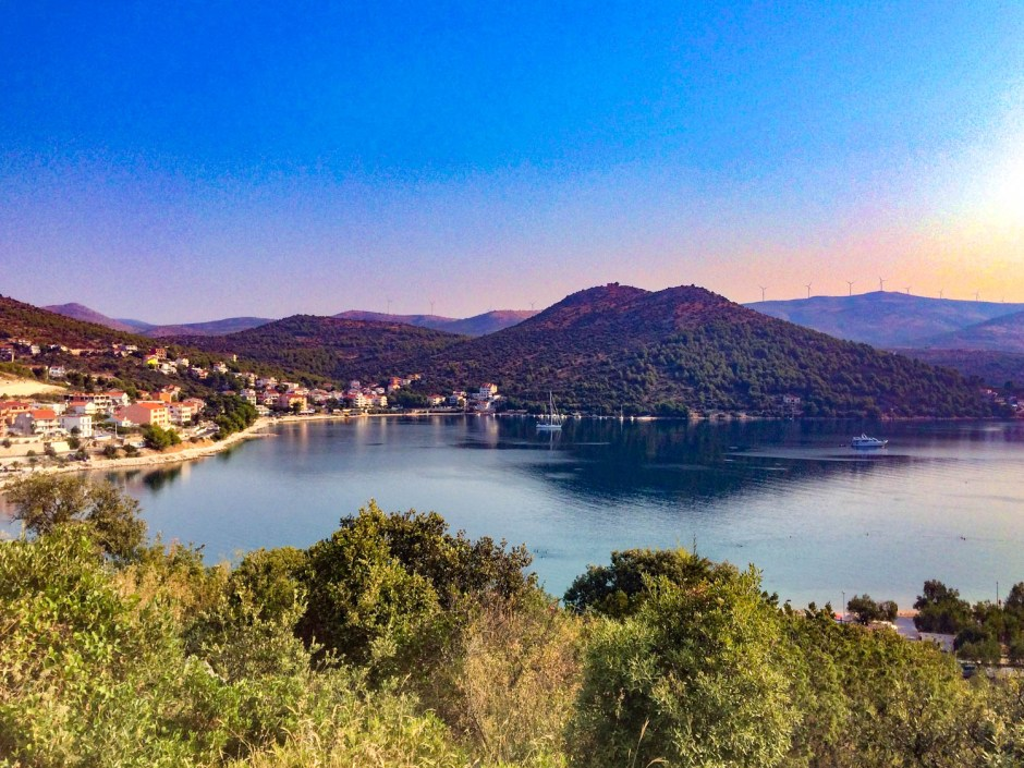 Croatia Itinerary - Marina