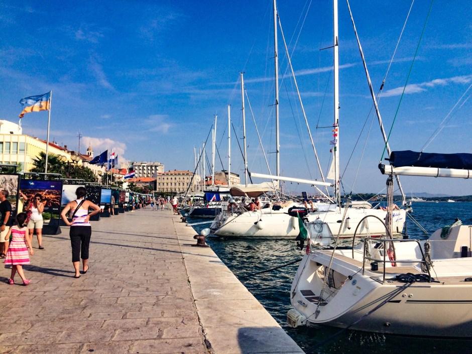 Visit Šibenik - Croatian Coastal Town