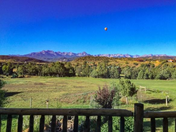 Ridgway Colorado Road Trip